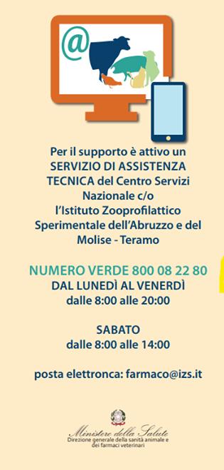 Wiki Federfarma Ricetta Elettronica Veterinaria.Ricetta Elettronica Veterinaria Ordine Dei Medici Veterinari Della Provincia Di Frosinone